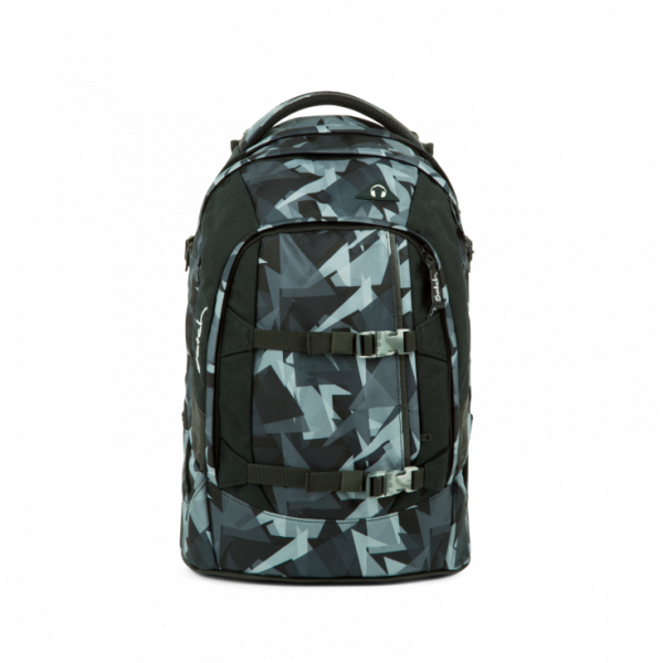 Satch Pack 9Q8 Gravity Grey
