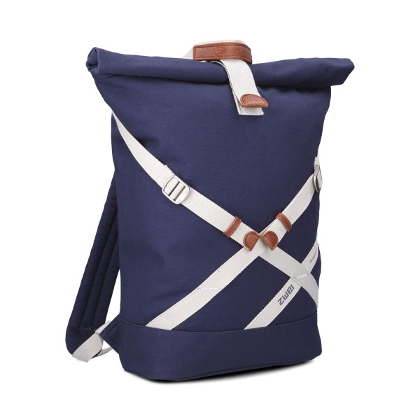 YOGA Rucksack YR250 blue : CO2 neutral