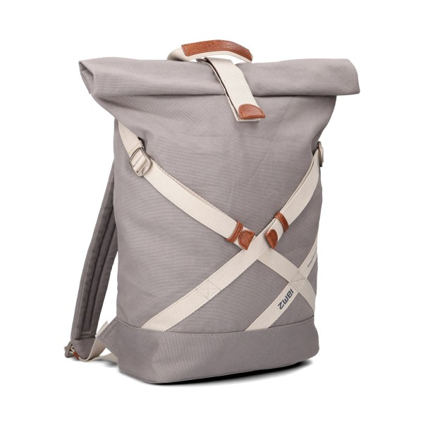YOGA Rucksack YR250 grey : CO2 neutral