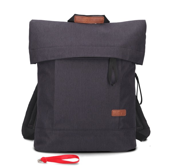 BENNO Rucksack BE300 night