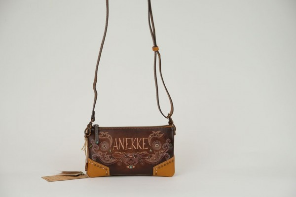 "Anekke Bandolera Clutch ""Arizona"""