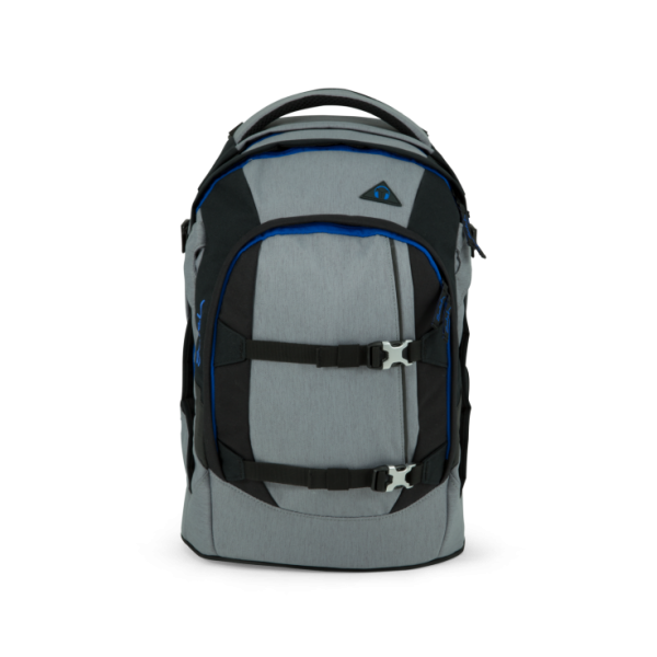 Satch Pack 115 Grey Ray