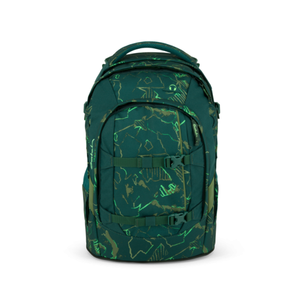 Satch Pack 9U2 Green Compass