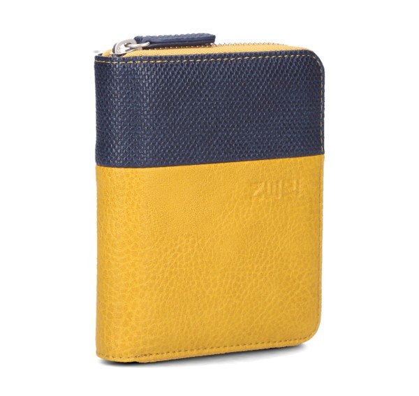 EVA Wallet EVW10 yellow