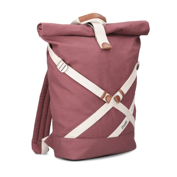 YOGA Rucksack YR250 blood : CO2 neutral